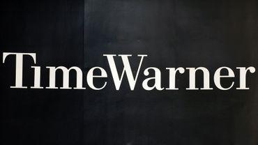 Time Warner: bons résultats annuels malgré les mauvais chiffres des studios