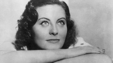 Inoubliable Michèle Morgan