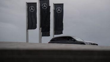 Tricherie antipollution: Berlin ordonne le rappel de 774.000 véhicules Daimler en Europe