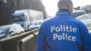 Police de la route: vu la promesse de renforts, le préavis de grève est suspendu