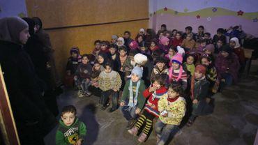 Gérer les enfants djihadistes belges en Irak ou en Syrie pour éviter leur radicalisation