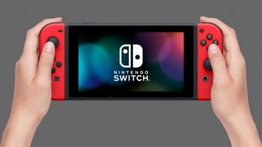 La Nintendo Switch passe en version 5.0