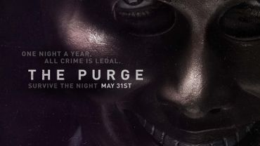 "USA Network a décidé de prolonger ""The Purge"" qui s'inspire des deux films créés par James DeMonaco en 2013 et 2014."