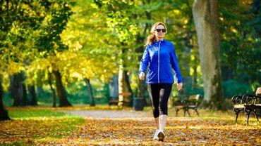 Les personnes les plus sportives sont également celles les plus susceptibles de varier les exercices.