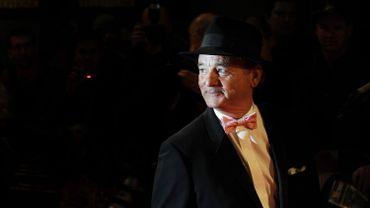 Bill Murray incarnera un manager musical dans le prochain film de Barry Levinson