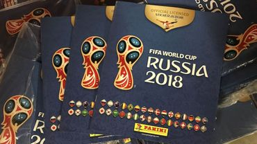 Encore quelques jours de patience avant de découvrir l'album Panini de la prochaine coupe du monde de football.