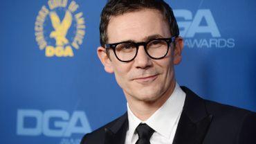 """Le réalisateur de """"The Artist"""" Michel Hazanavicius en lice pour diriger un film avec Tom Cruise"""