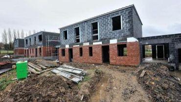 Le secteur de la construction en petite forme en 2012 et 2013