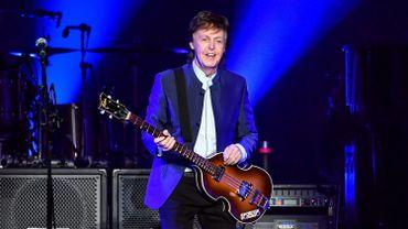 """Paul McCartney s'est senti """"déprimé"""" après la séparation des Beatles"""
