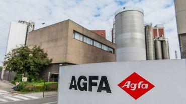 Coronavirus en Belgique: préavis de grève déposé chez Agfa par la FGTB