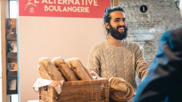 Pierre Hennen, artisan-boulanger