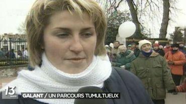 La Jurbisienne Jacqueline Galant est tombée dans la politique dès son enfance