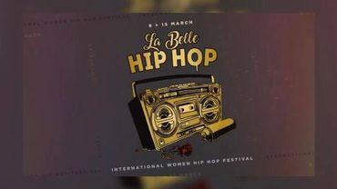 """""""La Belle Hip-Hop"""" : avec les femmes du game"""