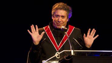 Le 29 mars 2012, l'Université d'Anvers a remis au metteur en scène belge d'origine italienne Franco Dragone le titre de Docteur Honoris Causa pour l'ensemble de ses mérites.