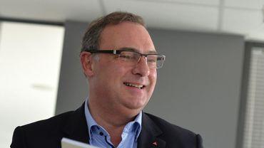 Le bourgmestre Jacques Gobert mènera la liste PS à La Louvière