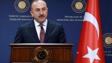 Le ministre Cavusoglu exige la libéralisation des visas pour les citoyens turcs.