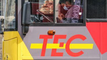 Coronavirus: le syndicat libéral s'inquiète du recours à des compagnies privées pour renforcer les TEC