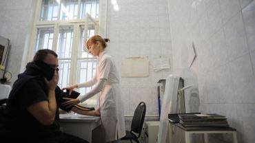 """Un programme """"Erasmus plus"""" vient d'être proposé aux infirmiers en santé mentale du centre neuropsychiatrique Saint-Martin, de Dave (Namur)."""