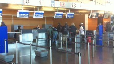 40 à 50 vols Ryanair seront supprimés chaque jour d'ici la fin octobre