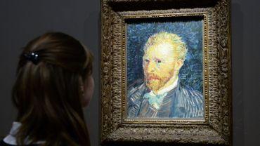 """""""Vincent"""", la comédie musicale, 125 ans après la mort du peintre Van Gogh"""