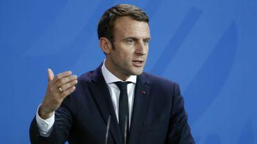 On connaîtra ce mardi la composition du gouvernement d'Emmanuel Macron