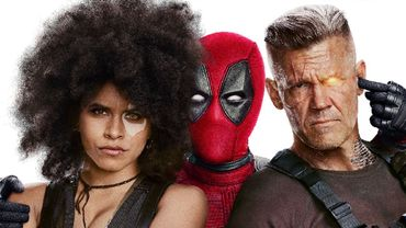 """Le premier opus de """"Deadpool"""" avait récolté plus de 782 millions de dollars au box-office mondial en 2015."""
