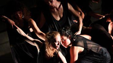 """""""Borderline""""de Guy Cassiers - Festival d'Avignon du 18 au 24 juillet"""