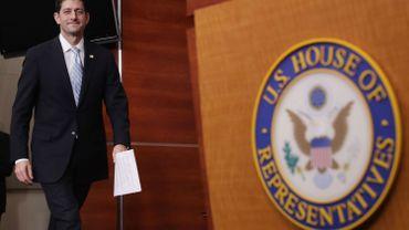 La Chambre des représentants lance à son tour le détricotage d'Obamacare