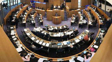 Le parlement bruxellois lève l'immunité parlementaire de Joëlle Maison