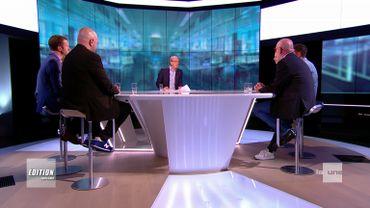 Un séisme secoue le football belge, revoir l'émission de décryptage