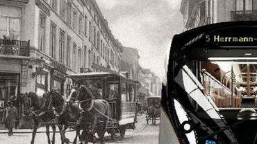 De l'omnibus à cheval au métro (1835-2030)