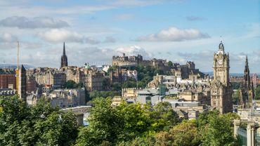 Édimbourg s'inquiète de la progression du tourisme de masse