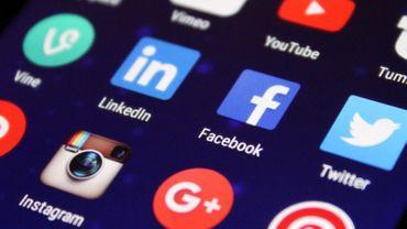 La Russie accusée d'utiliser les réseaux sociaux pour influencer les élections européennes