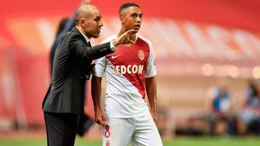 Sixième match sans victoire pour Tielemans et Monaco, accrochés par Nîmes