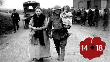 """Documentaire événementiel """"APOCALYPSE : La paix impossible 1918-1926"""" à voir dans Retour aux sources"""