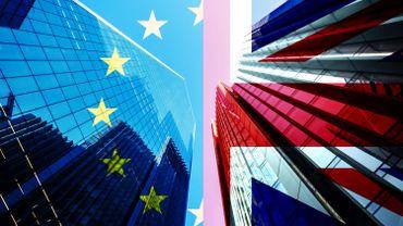 325millions d'euros de la réserve Brexit iraient à la Belgique