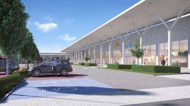 Nouvelle étape pour Central Piazza à Soumagne