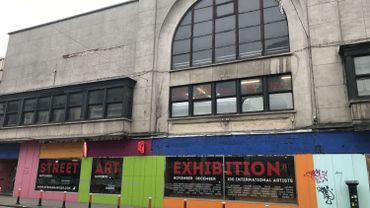 Le Strokar Inside a fermé ses portes le 31 décembre