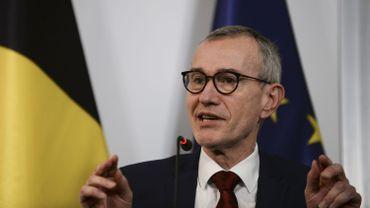 Le secteur culturel reçu en urgence ce matin au cabinet du ministre Vandenbroucke