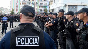Safet Rustemi est considéré par les autorités comme l'un des criminels les plus dangereux d'Europe.