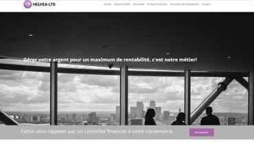 La FSMA met en garde contre le site web d'Helvea-ltd, qui propose des offres d'épargnes et d'investissements