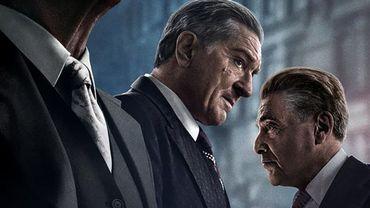 """The Irishman"" de Martin Scorsese mène les nominations des Critics' Choice Awards."