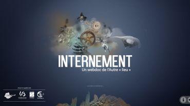 """""""Internement"""", le webdoc sur la réalité des internés"""