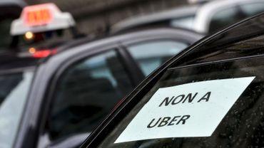 Les tribunaux ont déjà condamné Uber