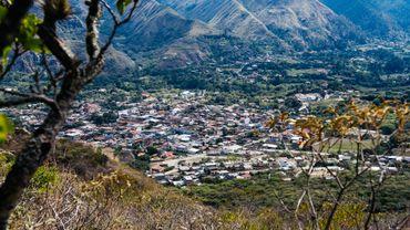 Quel est le secret de cette vallée enchantée des Andes équatoriennes ?
