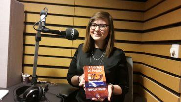 Alexandra Bragina a fondé sa maison d'édition à 21, pour donner une chance aux petits auteurs
