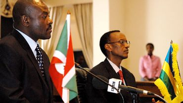Crise au Burundi: le président rwandais critique l'attitude de Nkurunziza