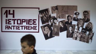 Une commission parlementaire grecque avait estimé les dommages causés par le régime nazi à 289 milliards d'euros.