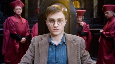 Quiz : quel fan d'Harry Potter êtes-vous ?