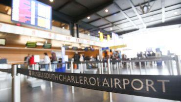 """L'aéroport de Charleroi tient son plan """"zéro carbone"""""""